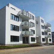Wohngebäude mit 7 Wohneinheiten und Tiefgarage, narrierefrei, KasselWehlheiden