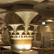 Buffetrestaurant Hotel Luxor