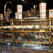 Buffet Hotel Luxor