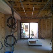 Installation électrique de votre maison neuve