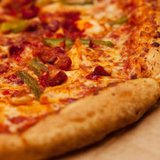 liste pizzas