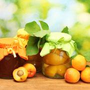 Saveur de fruits au naturel
