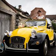 Le Studio des Songes - Anne-Sophie Cambeur - Mariage Champetre Jura Doubs Franche Comté Photographe wedding