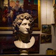 Les peintres et sculpteurs 2021