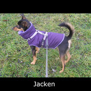 Jacken privat