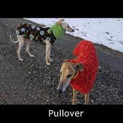 Pullover privat