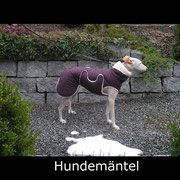 Hundemantel privat