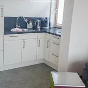 Pension Fichtl - Ferienwohnung - Küche