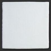 "Glasierte Terracotta, Serie ""AK"", Blanco 10x10 cm / 13x13 cm"