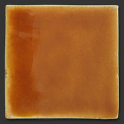 "Glasierte Terracotta, Serie ""AK"", Miel 10x10 cm / 13x13 cm"