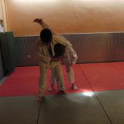 Prüfung Jiu-Jitsu Dragons - Zen-Ki-Budo