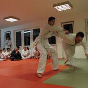 Zen-Ki-Budo e.V. - Gelbgurtprüfung im Jiu Jitsu - Kampfsport - Selbstverteidigung Für Herne, Röhlinghausen und Bochum