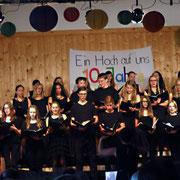 Jugendchor Cantarella