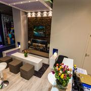 standgestaltung messe hotel und urlaub berlin