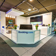 Booking.com standgestaltung