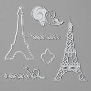 Stanzformen Paris (Art. 151463)