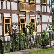 Die Öl und Graupenmühle von Mühlberg - sollte man mal sehen!