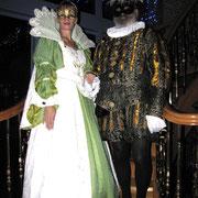 Laurence & Henri IV