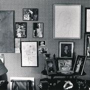 photo photographie époque tirage argentique Jean Cocteau
