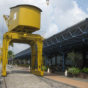 Docks Belem