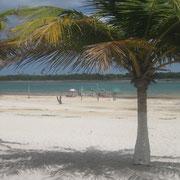 Lagune Paraiso
