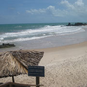 Tambaba Strand