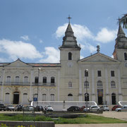 Kathedrale Sao Luis