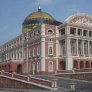 Oper Manaus