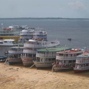 Amazonas-Dampfer