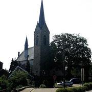 Kirche in Walhorn