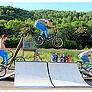 BMX, Alsdorf-Tierpark, 15.06.2013