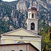 Kirche in Limone