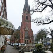 Kirche in Rhede