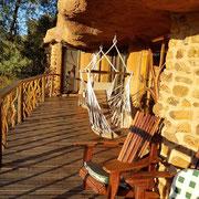 Antbear Eco Lodge
