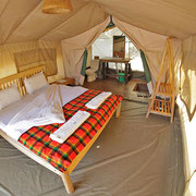 Karamoja Safari Camp