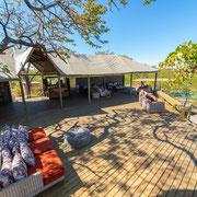 Elephant Pools Lodge