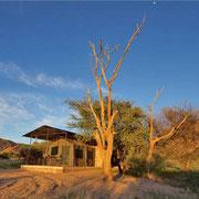 Omandumba Camp