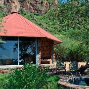 Waterberg Wilderness Lodge
