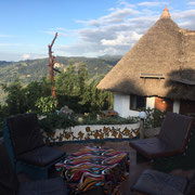 Mambo View Point Eco Lodge