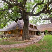 Blyde River Lodge