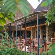 Savannah Lodge