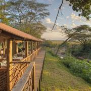 Base Camp Masai Mara