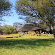 Okapuka Lodge