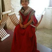 Die edle Rittersfrau