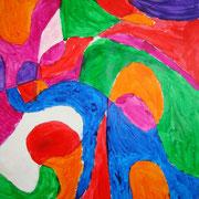 Gemeinschaftswerk: Kunst
