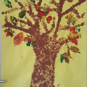 Gemeinschaftswerk: Baum