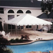 20X30 FRAME TENT (60-80 PERSONS)