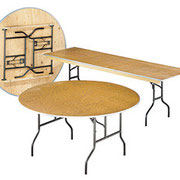 60 INCHES ROUND TABLES