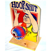 HOOP SHOTS