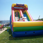 16' FOOT WATER SLIDE